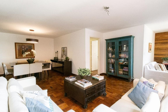 Apartamento No 9º Andar Com 3 Dormitórios E 1 Garagem - Id: 892990922 - 290922