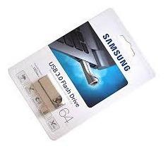 Pendrive Usb Samsung 8 16 32 Gb Velocidad 3.0 Blister