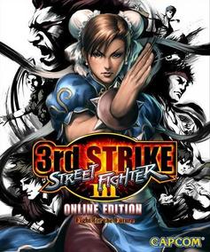 6 Jogos Resident Evil 5 + Sf 3 X Tekken Strider Digital Ps3