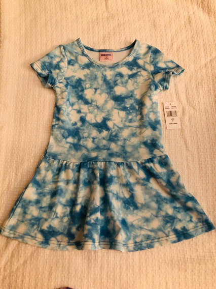 Vestidos Cool Nuevos Tallas 4 5 6 Varios Colores $269