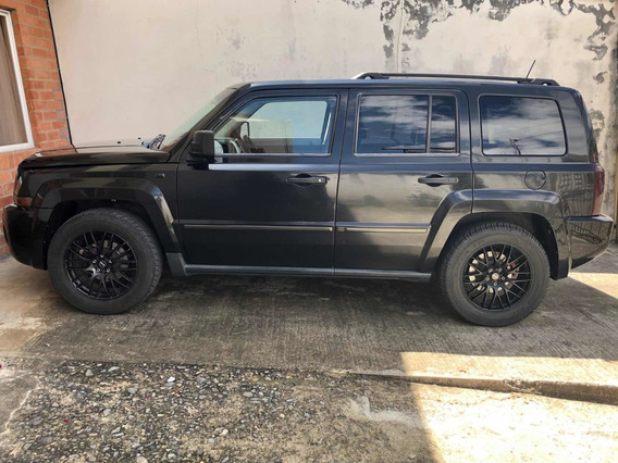 Jeep Patriot Crd Diesel