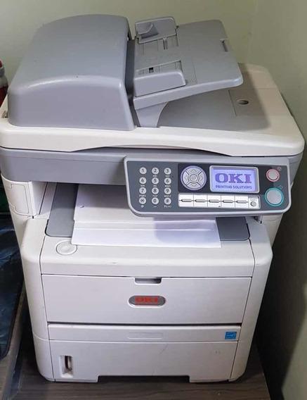 Impressora Multifuncional Oki Mb480