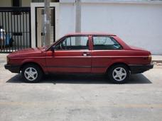 Volkswagen Fox 1989