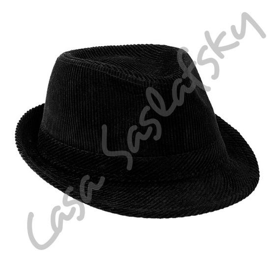 Sombrero Fedora De Corderoy