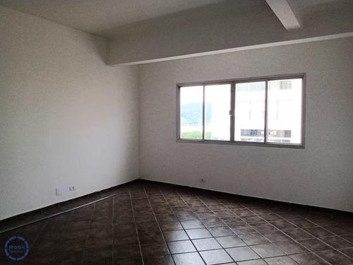 Apartamento Com 2 Dorms, Ponta Da Praia, Santos - R$ 433 Mil, Cod: 18486 - V18486