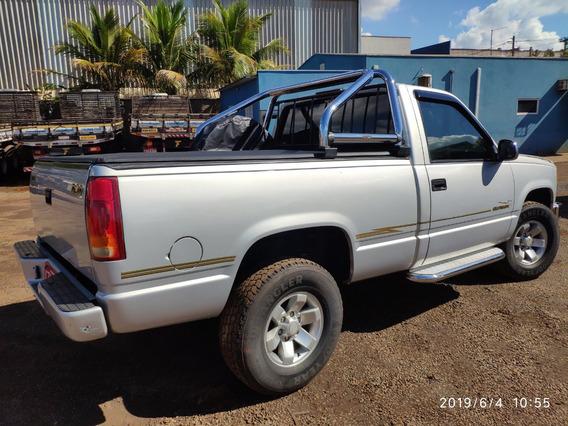 Silverado 6 Cilindros 2000/2001 A Lenda