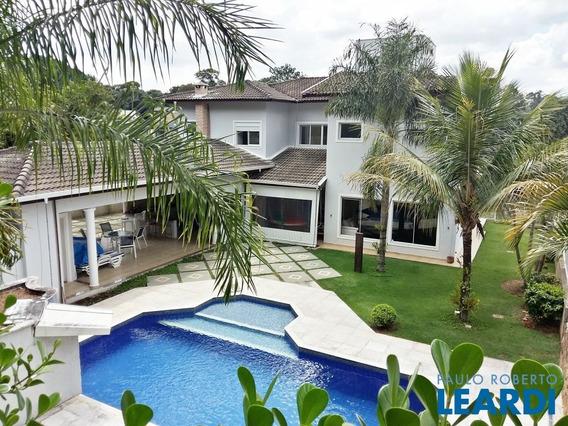 Casa Em Condomínio - Vista Alegre - Sp - 538453