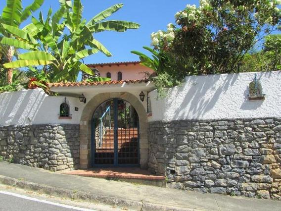 Casa En Venta En Prados Del Este 19-20508