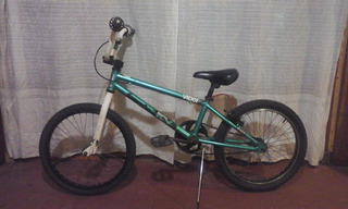 Bici Bmx Diamondback Rod. 20