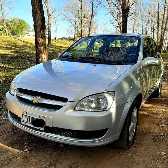 Chevrolet Classic Lt Spirit 2013 - 138.000km Con Gnc