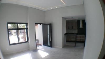 Casa Em Jardim Montreal Residence, Indaiatuba/sp De 110m² 3 Quartos À Venda Por R$ 480.000,00 - Ca261383