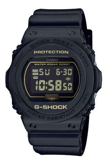 Relógio Casio G-shock Masculino Dw-5700bbm-1dr