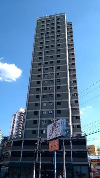 Apartamento Residencial À Venda, Vila Itapura, Campinas. - 3533