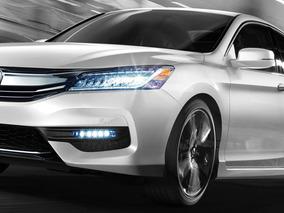 Honda Accord Exl 2.4 At