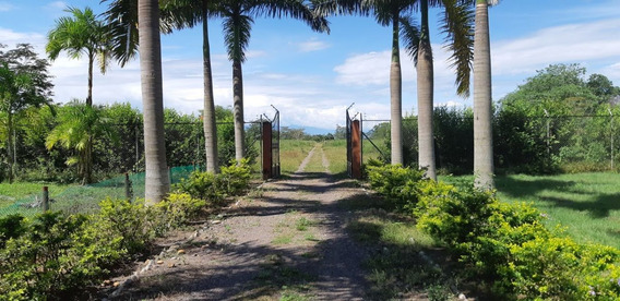Fincas En Venta Villavicencio 815-397