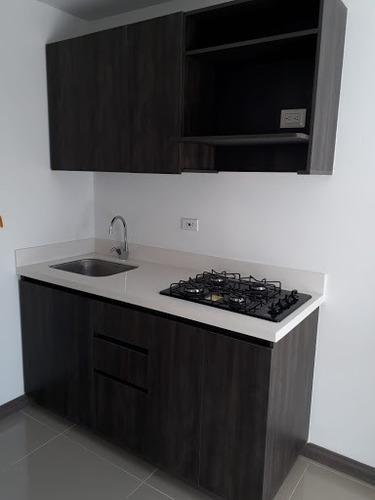 Apartamento En Arriendo Santa Ana 1092-732