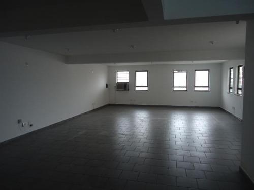Sala Para Alugar, 70 M² Por R$ 1.000,00/mês - Centro - Americana/sp - Sa0052