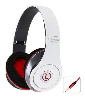 Auricular Headphone Musica Hanizu Hz- 703