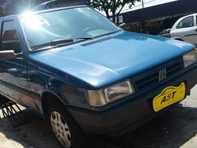 Fiat Uno 4 Portas Elx, 1994, Financia E Aceita Cartão
