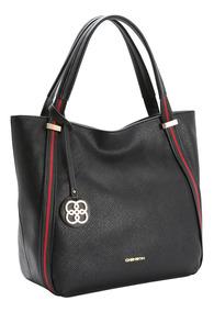 Bolsa Feminina Chenson Glamour Original Ombro 3482185