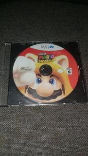Videojuego Nintendo Wii U Super Mario Bros 3d World