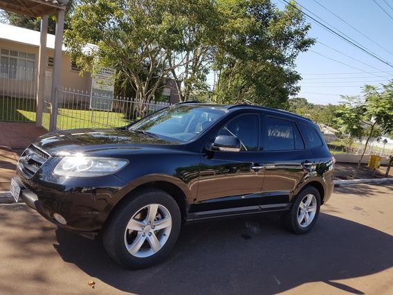 Hyundai Santa Fe 2.7 5l Aut. 5p 2009