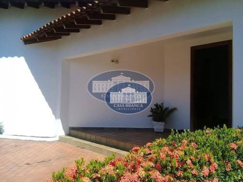 Imagem 1 de 30 de Imóvel Excelente Em Ótima Localização. Saudade - Araçatuba/sp - Ca1477