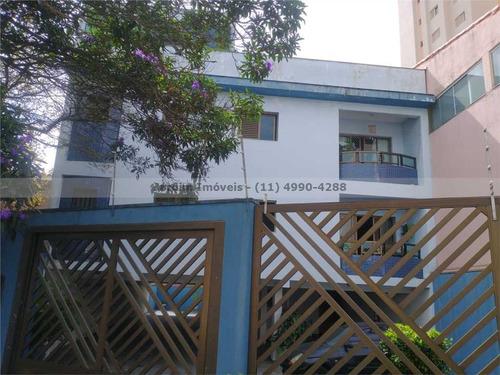 Cobertura - Vila Assuncao - Santo Andre - Sao Paulo  | Ref.:  - 30339