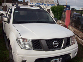 Nissan Frontier Le 4x4 Off Road Attack