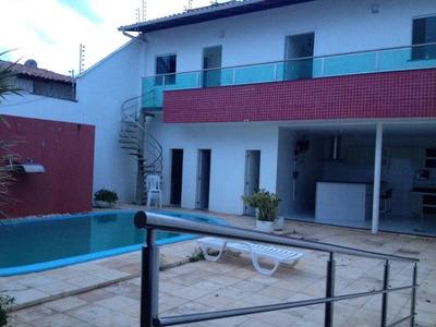 Casa Para Venda Em São Luís, Olho D`água, 4 Dormitórios, 4 Suítes, 4 Vagas - 2003/18