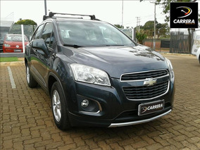 Chevrolet Tracker 1.8 Mpfi Freeride 4x2 16v