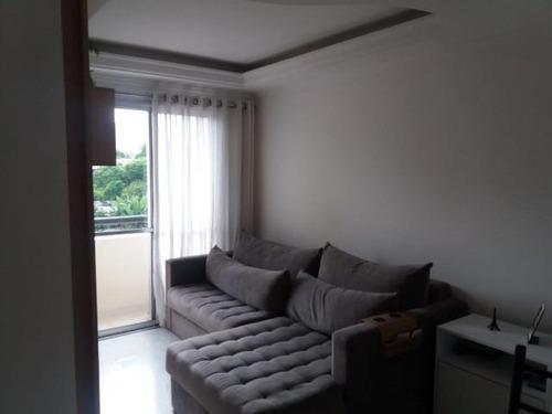 Imagem 1 de 14 de Apartamento À Venda, 50 M² Por R$ 275.000,00 - Imirim - São Paulo/sp - Ap9838