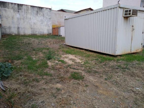 Terreno À Venda, 250 M² Por R$ 223.000 - Jardim Regina - Indaiatuba/sp - Te7560