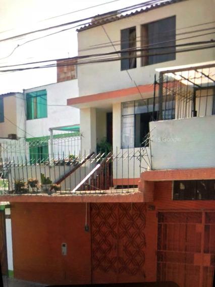 Venta Casa Paso De Los Andes 184 5ta Maranga.sanmiguel Lima
