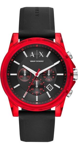 Relógio A|x Armani Exchange Masculino Ax1338/8pn