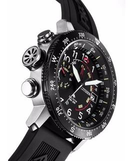 Reloj Citizen Eco-drive Altichron Profesional - Bn4044-15e -