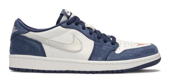 Nike Air Jordan 1 Sb Low Eric Koston
