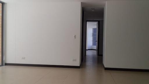 Apartamento En Arriendo Loma De Las Brujas 472-1274