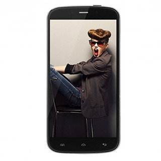 Idroid Tango 2 Black No Contract Phone Retail Packaging
