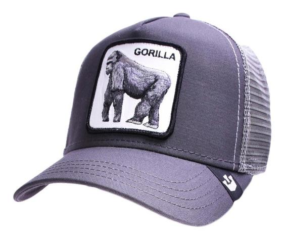 Gorra Goorin Baseball King Of The Jungle