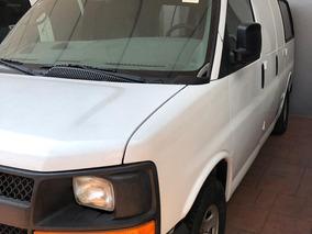 Chevrolet Express Lista Para Trabajar 2004