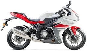 Benelli 302 R 0km Consulte Contado Moto Delta Tigre