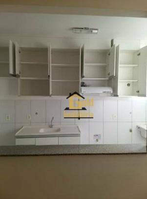 Apartamento Com 2 Dormitórios, 48 M² - Venda Por R$ 170.000,00 Ou Aluguel Por R$ 800,00/mês - Reserva Sul Condomínio Resort - Ribeirão Preto/sp - Ap0988