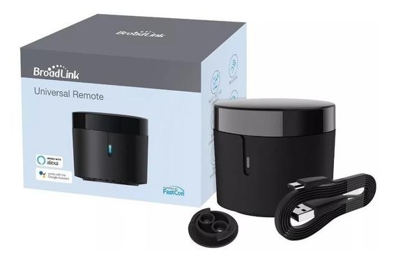 Broadlink Rm4 Mini Alexa Google Home