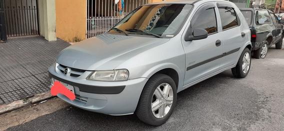 Chevrolet Celta 2006 1.0 Spirit Flex Power 5p