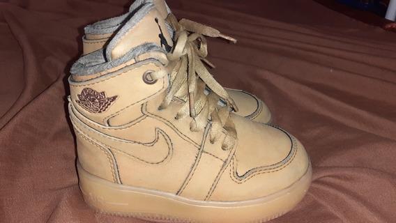 Zapatos Nike Niños Botines