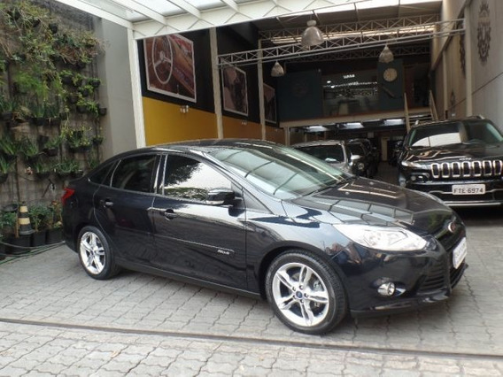 Ford Focus Se Plus 2.0 Powershift, Fyj6008