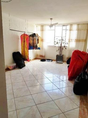 Imagem 1 de 12 de Venda Apartamento - Santo Amaro, São Paulo-sp - Rr4354