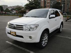 Toyota Fortuner 2.7l At 2700cc 4x4