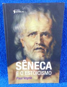 Sêneca E O Estoicismo Paul V. Livro Original Pronta Entrega